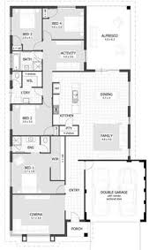 Narrow Block Floor Plans Platinum Series House Plans Platinum Homes New Zealand House
