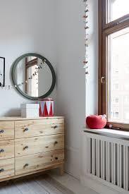 a bright apartment in stockholm bricoberta