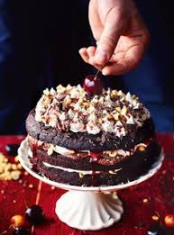 jamie u0027s mum u0027s gorgeous chocolate pudding recipe chocolate