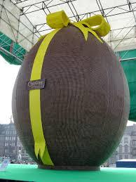 big easter eggs the big easter egg challenge the big storage