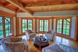 home design group ni on the market a farm lodge in vermont boston magazine