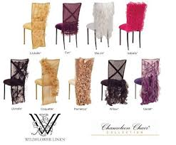 Diy Wedding Chair Covers 34 Best Cubre Sillas Images On Pinterest Chair Covers Decorated