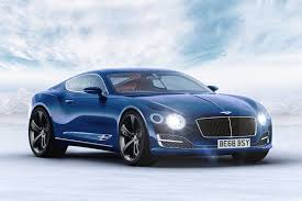 bentley coupe blue 2018 bentley continental gt to be brand u0027s most high tech car yet