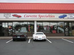 corvette specialties mn corvette specialties home