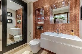 Refurbished Bathroom Vanity Mirrors In Bathrooms With Top Spec Bathroom Contemporary And