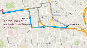How To Save Location In Google Maps How To Enter Coordinates In Google Maps Union Station Map