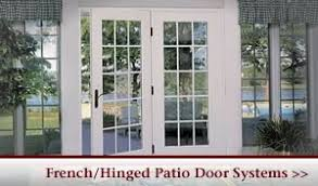 Hinged Patio Door Patio Doors Therma Tru