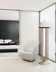 corner lamp tags unusual bedroom floor lamps adorable leather
