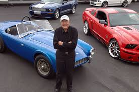 mustang carroll shelby breaking ford mustang legend carroll shelby dies stangnet