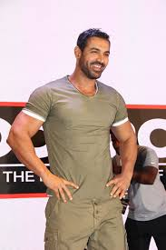 abraham graces body power expo in mumbai