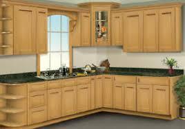 light maple shaker cabinets natural maple rta kitchen cabinets shaker style flat panel door