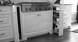 Cabinet Accessories Fairfield Custom Kitchens - Custom kitchen cabinet accessories