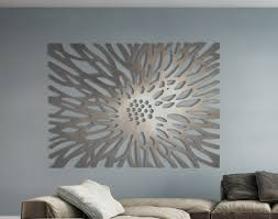 Sculpture For Home Decor by Laser Cut Metal Decorative Wall Art Panel Sculpture For Home