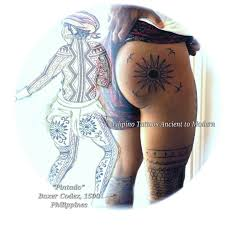filipino flag tattoo designs filipino tribal tattoos filipino tattoo pinterest filipino