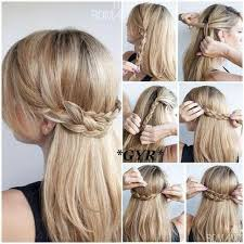 hairstyles when ideas about hairstyles when your hair is down cute hairstyles