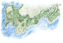 zihuatanejo map map punta garrobo zihuatanejo