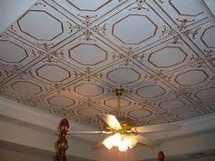 Ceiling Tile Painting Ideas by Paintable Wallpaper On Ceiling Or Paintable Ceiling Tiles Lowes