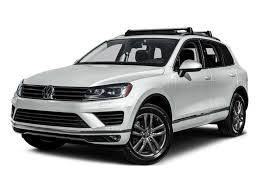 2015 volkswagen touareg price trims options specs photos