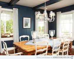 15 wonderfully planned blue dining room designs home design lover