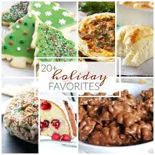 20 of the best holiday recipes yummy healthy easy