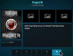 how to install project m how to install project m addon kodi 17 17 6 krypton wirelesshack