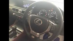 lexus melbourne victoria lexus gs250 2 5 f sport full rear entertainment unreg 2013
