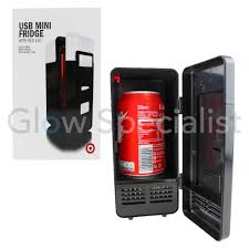 fridge red light usb mini fridge with red led light glow specialist glow specialist