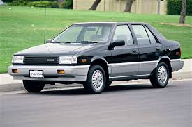 1987 hyundai excel hatchback this brings back memories my first