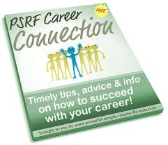 Resume Connection Psrf Career Connection Ezine Free Resume Writing Tips And Career
