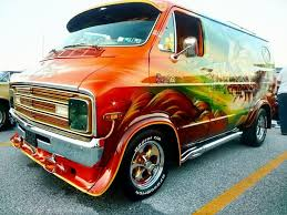 custom dodge vans 360 best custom vans images on custom vans dodge