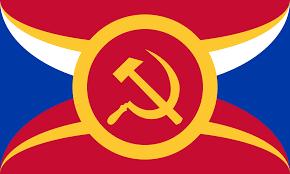 Communist Flag Russia Communist Russia Flag Redesign Vexillology