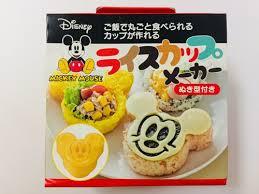 cuisine mickey bentocraft