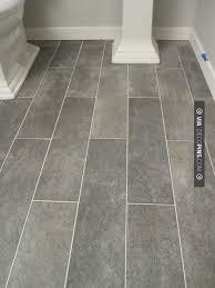 flooring ideas for small bathroom this is one crisp beautiful bathroom home with baxter half bath