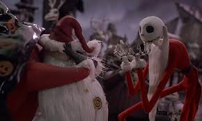 the eleventh film of christmas u2013 the nightmare before christmas