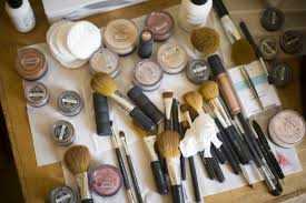 bunch of makeup and accessories 4024 stockarch free stock photos