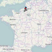 map of rouen rouen map latitude longitude free maps
