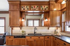 11 craftsman custom kitchens creating a new craftsman kitchen for