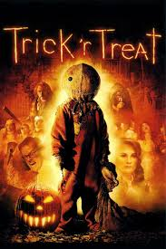 the x database trick r treat 2007 halloween review