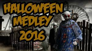 Metal Halloween Costumes Halloween Metal Medley 2016 Ft Nitrotwinkie Artificialfear