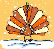 animated thanksgiving turkey images thanksgiving day