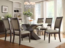 dining room contemporary natural dining room table chair natural