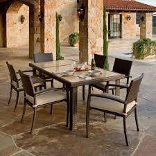 Outdoor Dining Patio Sets - dining sets costco