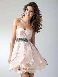 light pink short dress light pink short homecoming dresses light pink short strapless dress