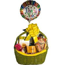 thank you gift basket thank you gift baskets baskets for a woman