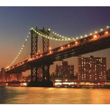New York Scenery images Beautiful brooklyn bridge new york scenery photo wallpaper murals jpg