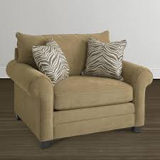 Overstuffed Armchair by Furniture Overstuffed Chairs With Grey Modern Cushion Design And