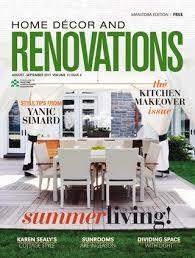 Home Decor Sales Magazines Reno U0026 Decor Magazine Feb Mar 2017 By Homes Publishing Group Issuu