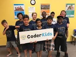 coder class coder kids
