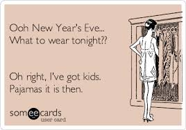 new years pjs ooh new year s what to wear tonight oh right i ve got kids