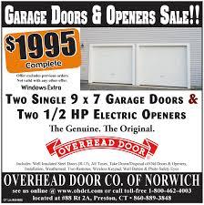 Overhead Door Wireless Keypad Overhead Door Serving Eastern Connecticut For 50 Years